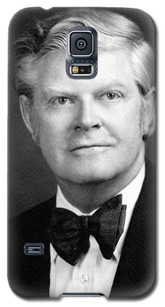 David Allan Bromley Galaxy S5 Case by Emilio Segre Visual Archives/american Institute Of Physics