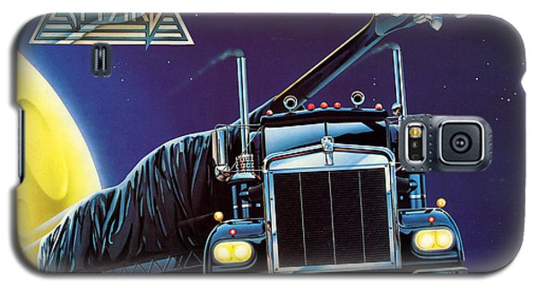 Def Leppard - On Through The Night 1980 Galaxy S5 Case by Epic Rights