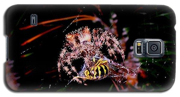 Dinner Galaxy S5 Case by Joe Hamilton