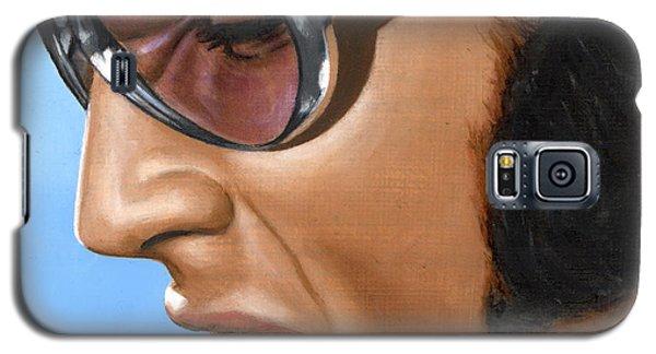 Elvis 24 1970 Galaxy S5 Case by Rob De Vries