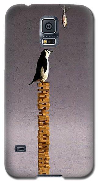 Equilibrium V Galaxy S5 Case by Cynthia Decker