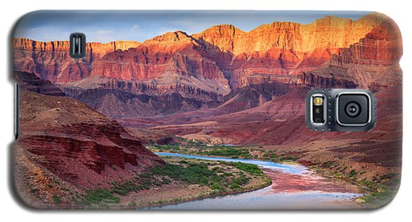 Evening At Cardenas Galaxy S5 Case by Inge Johnsson
