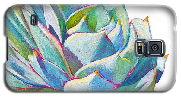Eye Candy Galaxy S5 Case by Athena  Mantle