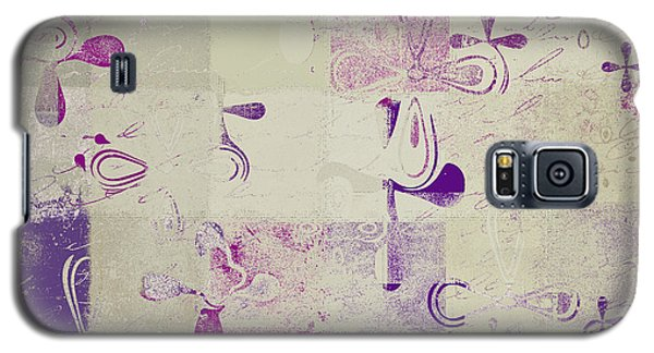 Abstract Galaxy S5 Cases - Florus Pokus a01d Galaxy S5 Case by Variance Collections