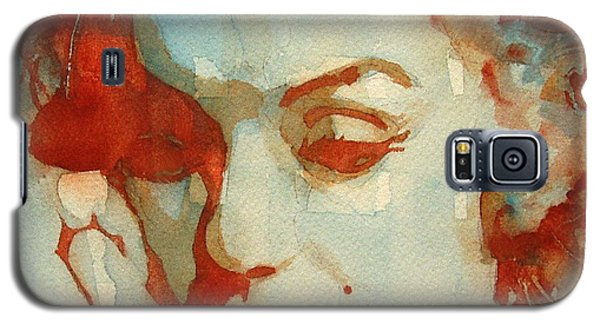 Fragile Galaxy S5 Case by Paul Lovering