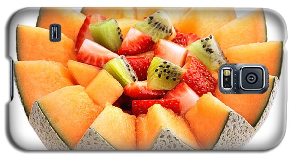 Fruit Salad Galaxy S5 Case by Johan Swanepoel