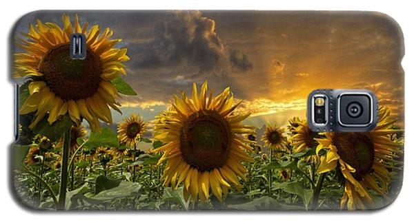 Glory Galaxy S5 Case by Debra and Dave Vanderlaan