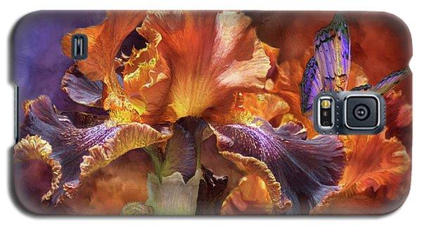 Goddess Of Miracles Galaxy S5 Case by Carol Cavalaris
