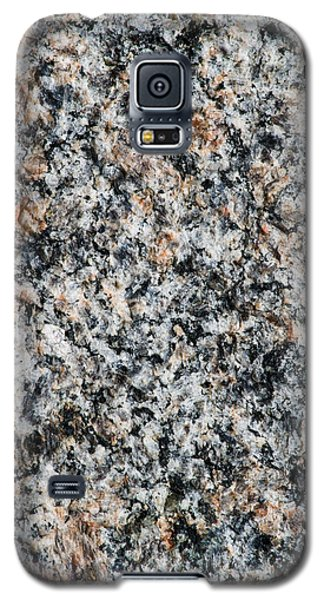 Granite Power - Featured 2 Galaxy S5 Case by Alexander Senin