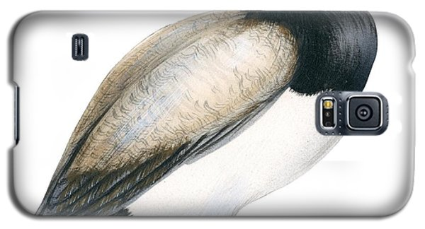 Greater Scaup Galaxy S5 Case by Anonymous