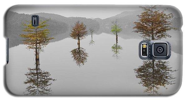 Buy Galaxy S5 Cases - Hanging Garden Galaxy S5 Case by Debra and Dave Vanderlaan