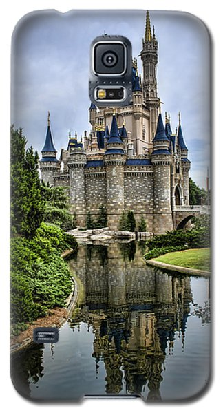 Happily Ever After Galaxy S5 Case by Heather Applegate