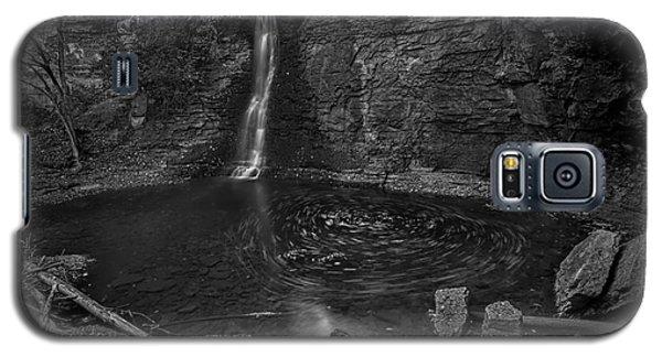 Hayden Swirls  Galaxy S5 Case by James Dean