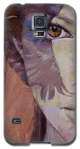 Huntress Galaxy S5 Case by Michael Creese