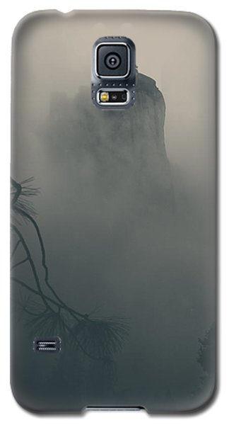 I Can Barely Remember Galaxy S5 Case by Laurie Search