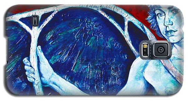 Icarus Galaxy S5 Case by Derrick Higgins