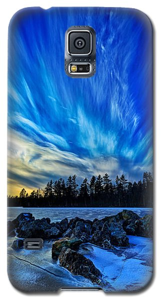 Buy Galaxy S5 Cases - Icebound 3 Galaxy S5 Case by Bill Caldwell -        ABeautifulSky Photography