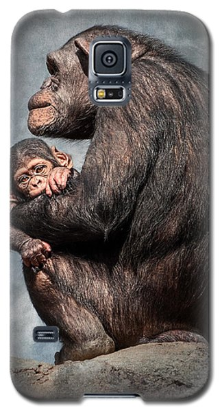 I'm All Ears Galaxy S5 Case by Jamie Pham