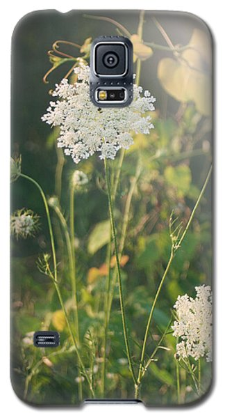 Summer Galaxy S5 Cases - It Was a Summer of Love Galaxy S5 Case by Laurie Search