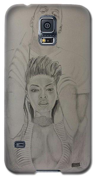 Jaybey Galaxy S5 Case by DMo Herr