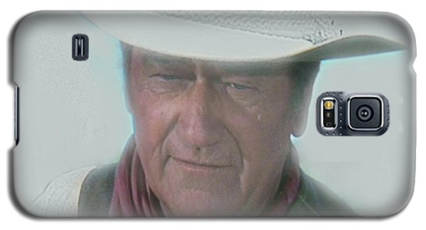 John Wayne Galaxy S5 Case by Randy Follis