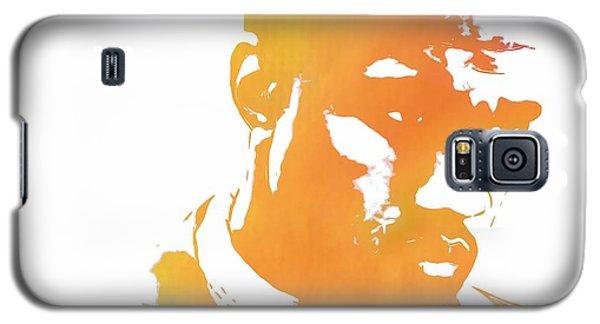 Kanye West Pop Art Galaxy S5 Case by Dan Sproul