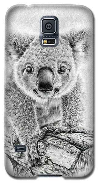 Koala Oxley Twinkles Galaxy S5 Case by Remrov