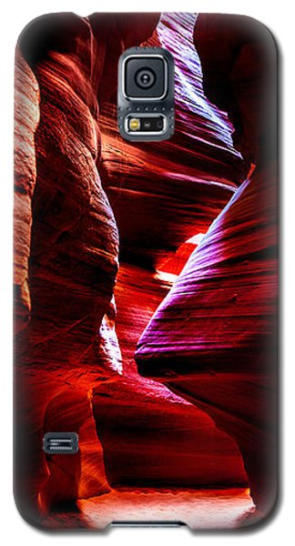 Galaxy S5 Cases - Labyrinth  Galaxy S5 Case by Az Jackson