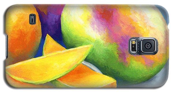 Last Mango In Paris Galaxy S5 Case by Stephen Anderson