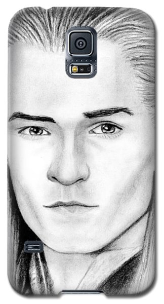 Legolas Greenleaf Galaxy S5 Case by Kayleigh Semeniuk