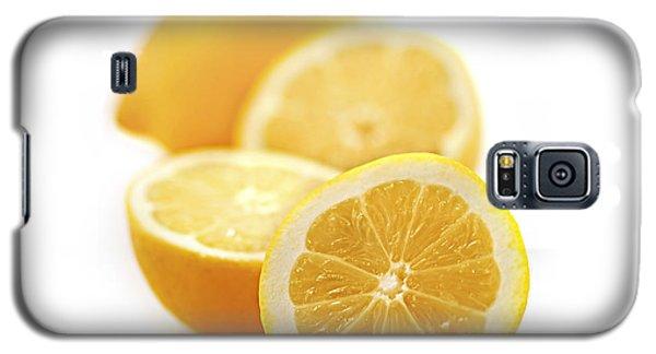 Lemons Galaxy S5 Case by Elena Elisseeva