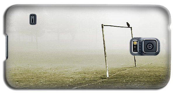 Match Abandoned Galaxy S5 Case by Mark Rogan