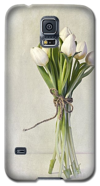 Still Life Galaxy S5 Cases - Mazzo Galaxy S5 Case by Priska Wettstein