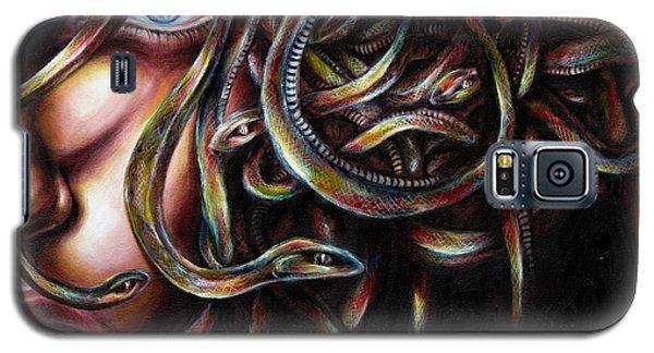 Medusa No. Two Galaxy S5 Case by Hiroko Sakai