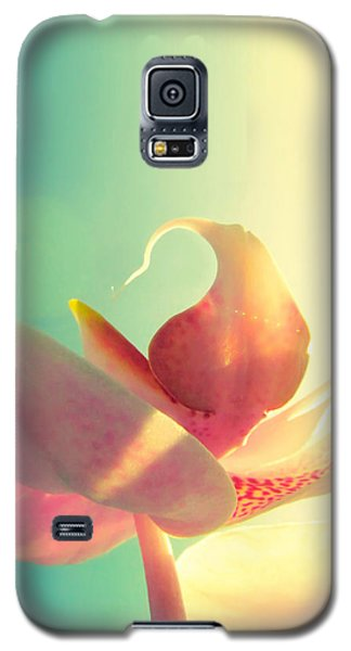 Melody Galaxy S5 Case by Amy Tyler