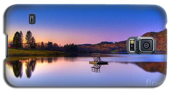 Galaxy S5 Cases - Morning Glory.. Galaxy S5 Case by Nina Stavlund