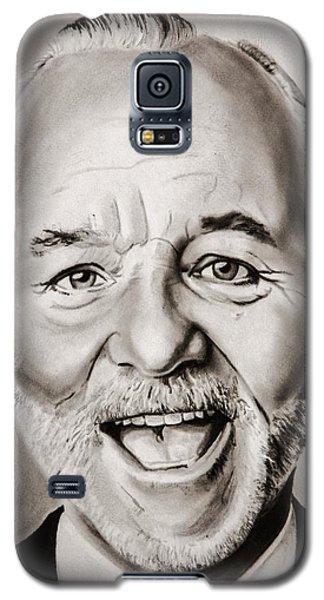 Mr Bill Murray Galaxy S5 Case by Brian Broadway