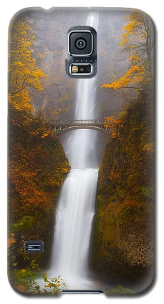 Multnomah Morning Galaxy S5 Case by Darren  White