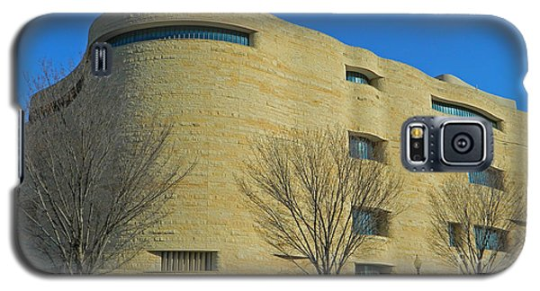 National Museum Of The American Indian Galaxy S5 Case by Emmy Marie Vickers
