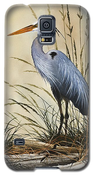 Natures Grace Galaxy S5 Case by James Williamson