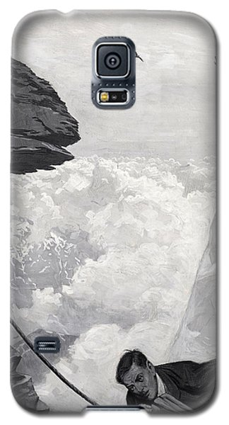 Nearly There Galaxy S5 Case by Arthur Herbert Buckland