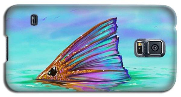 Oasis  Galaxy S5 Case by Yusniel Santos