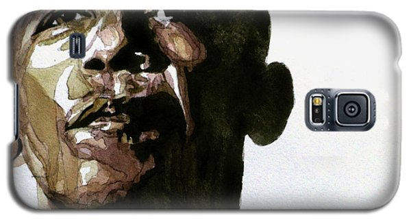 Obama Hope Galaxy S5 Case by Paul Lovering