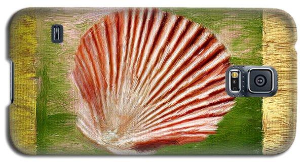 Ocean Life Galaxy S5 Case by Lourry Legarde