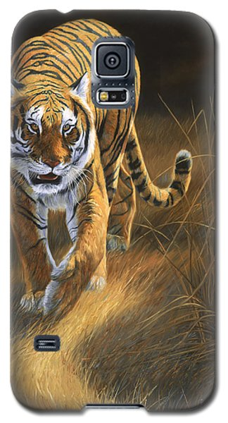 On The Move Galaxy S5 Case by Lucie Bilodeau