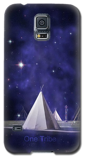 One Tribe Galaxy S5 Case by Laura Fasulo