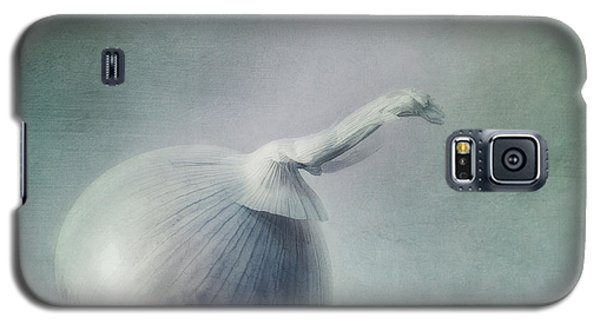 Onion Galaxy S5 Case by Priska Wettstein