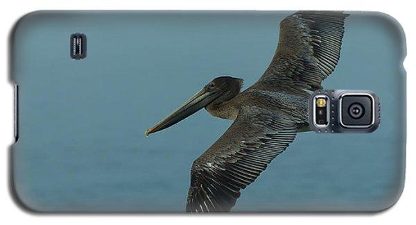 Pelican Galaxy S5 Case by Sebastian Musial
