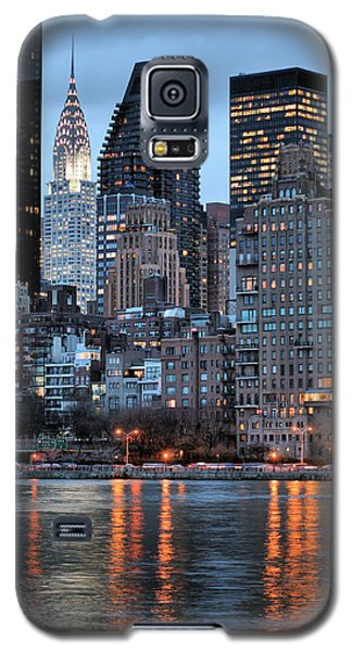 Perspectives V Galaxy S5 Case by JC Findley