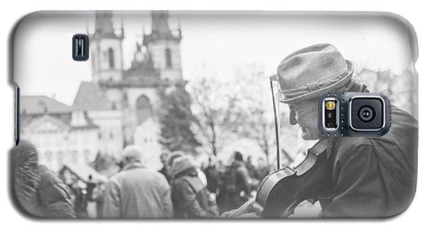 Prague Galaxy S5 Case by Cory Dewald